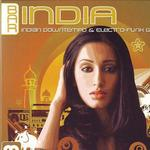 Bar India - Indian Downtempo & Electro-Funk Grooves详情