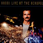 Yanni Live At The Acropolis 雅典卫城音乐会详情