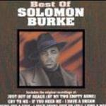 The Best of Solomon Burke详情