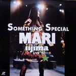 Something Special Live(1990年)-演唱会详情