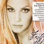 There You'll Be The Best of Faith Hill