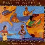 Mali To Memphis: An African-American Odyssey详情