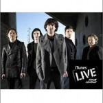 iTunes Live from London详情