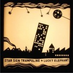 Star Sign Trampoline详情