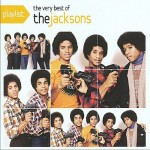 Playlist: The Very Best Of The Jacksons 5详情