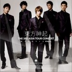 The 3rd Asia Tour Concert 'Mirotic' Live Album
