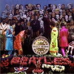 Sgt. Pepper's Lonely Hearts Club Band - 40th Anniversary Album试听