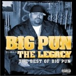 The Legacy: The Best Of Big Pun详情