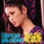 Don't let you down详情