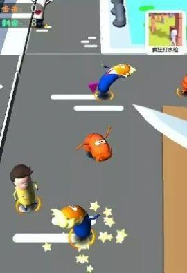大战香肠人正版下载安装