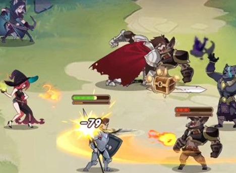 剑与远征公会试炼图文教程一览 公会试炼阵容玩法攻略